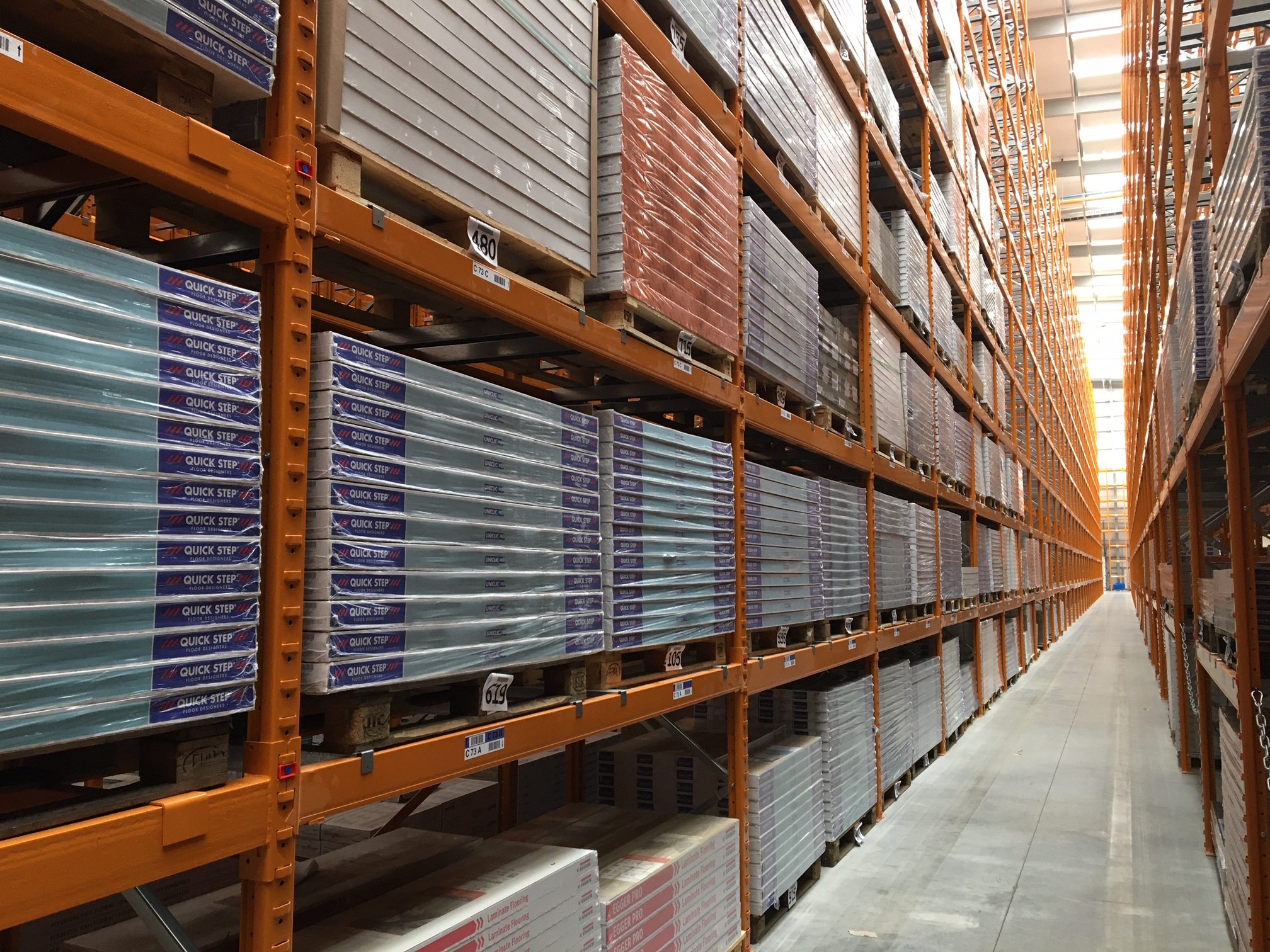 Contract Flooring in Racking 3.JPG